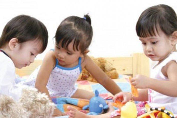 12 Điều Mọi Đứa Trẻ Cần Phải Học Càng Sớm Càng Tốt