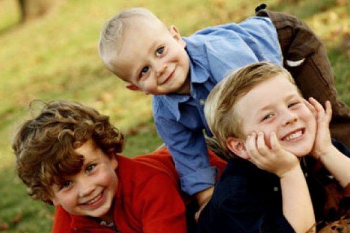 9 Sự Thật Các Mẹ Sinh Con Trai Đều Cần Biết