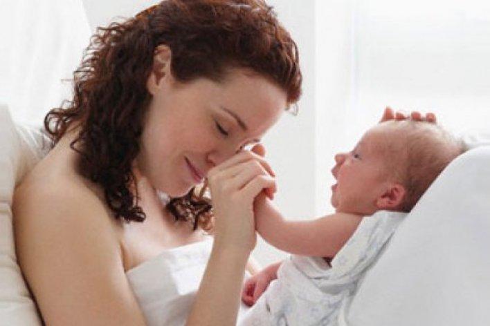 21 Điều Cần Phải Biết Khi Lần Đầu Làm Mẹ
