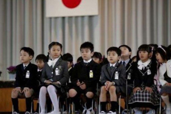 Người Nhật Dạy Con Thông Minh như thế nào?