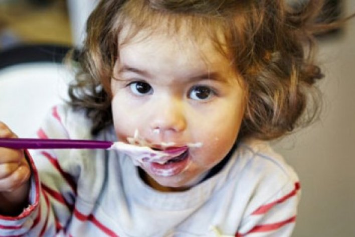 8 Món Ăn Dinh Dưỡng Cực Tốt Cho Con