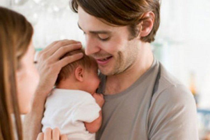 Những Điều Chứng Tỏ Con Bạn Có Một Ông Bố Tuyệt Vời