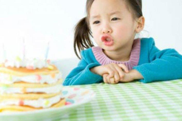 Mách Mẹ 6 Bí Quyết Để Con Ăn Được Nhiều Hơn
