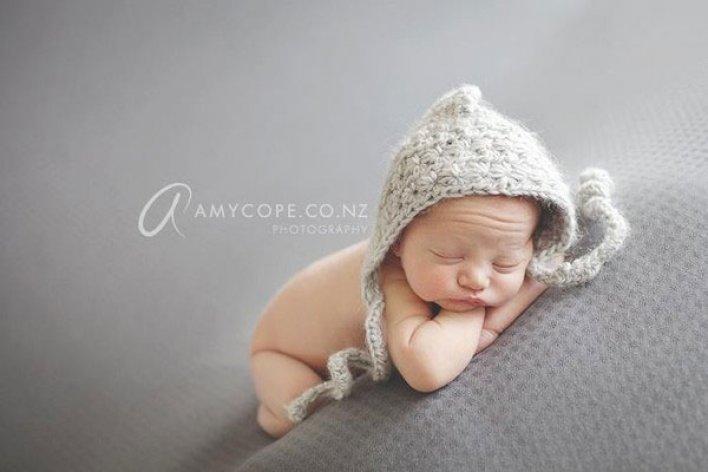 Mách Mẹ Tuyệt Chiêu Giúp trẻ Sơ Sinh Ngủ Thẳng Giấc Ban Đêm