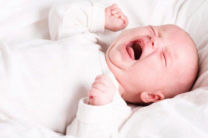Để Trẻ Sơ Sinh Bớt Vặn Mình Khó Ngủ Mẹ Nhớ Làm Cách Này Nhé