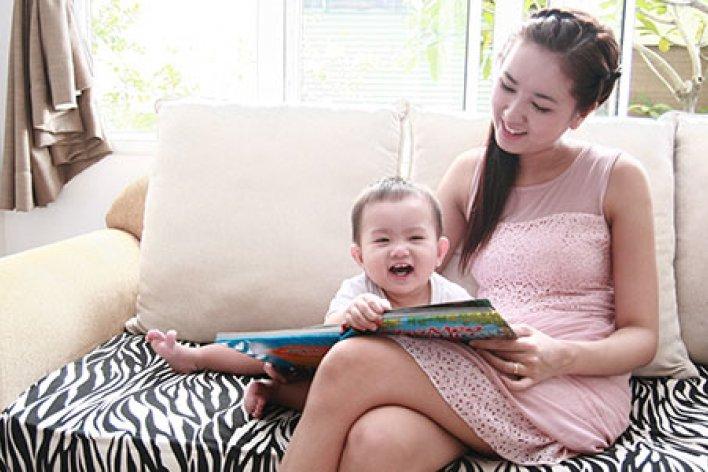 30 Kỹ Năng Bất Cứ Người Mẹ Nào Cũng Nên Dạy Cho Con