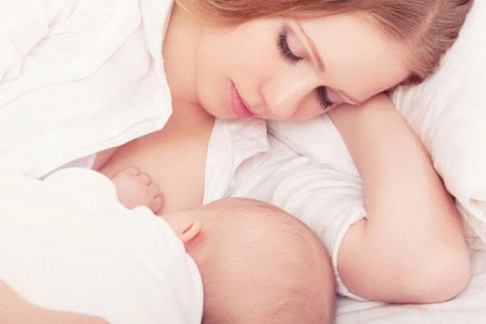 Trẻ Được Bú Mẹ Càng Lâu Thì Càng Thông Minh