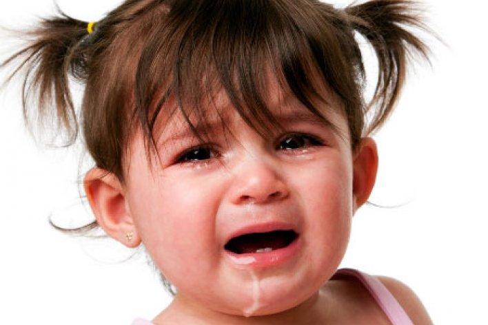 Trẻ Nổi Loạn Tuổi Lên 3 Làm Sao Đối Phó ?