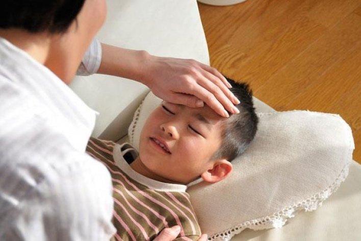 Sai Lầm Của Mẹ Trước Dịch Cúm Mùa