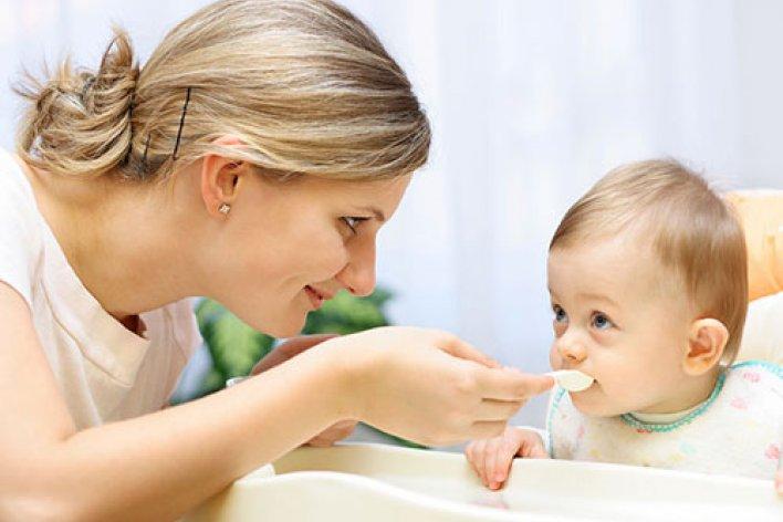 Mách Mẹ Cách Nấu 7 Món Cháo Cực Kỳ Bổ Dưỡng Cho Bé Ăn Dặm