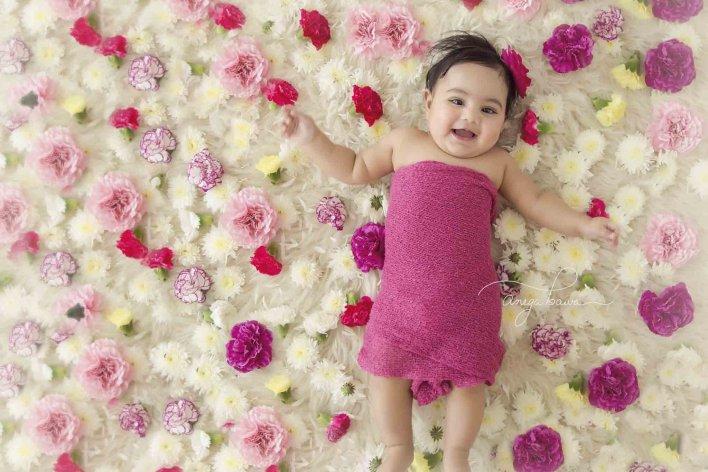 9 Điều Tuyệt Vời Khi Sinh Một Đứa Con Gái