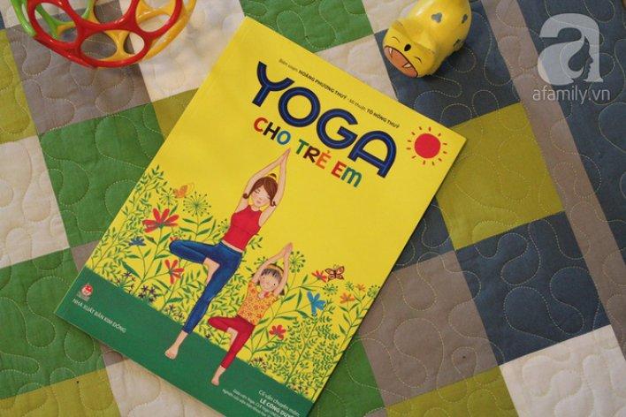 12 Động Tác Yoga Giúp Trẻ Tăng Khả Năng Tập Trung Điều Cực Kì Cần Thiết
