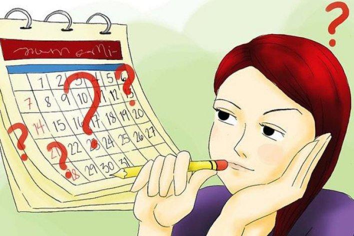 Cách Tính Ngày Theo Chu Kỳ Để Mang Thai Và Tránh Thai An Toàn