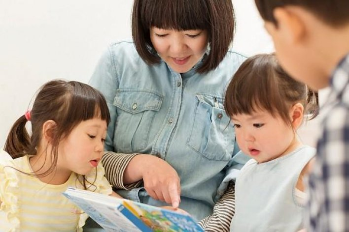 Bí Quyết Dạy Con Siêu Thông Minh Của Mẹ Nhật