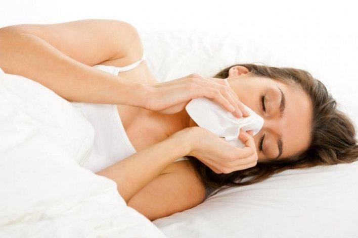 Phòng Ngừa Bệnh Cúm Cho Mẹ Bầu Khi Thời Tiết Chuyển Mùa
