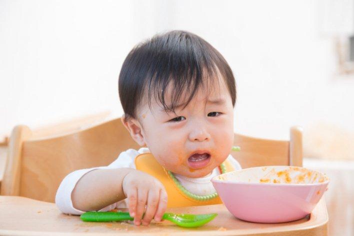 Làm Sao Để Trẻ Hết Biếng Ăn ?