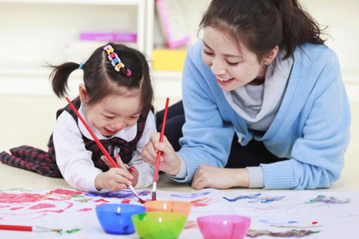 Mẹo Dạy Con Đáng Học Hỏi Của Mẹ Nhật