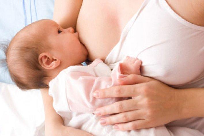 Bí Quyết Để Sữa Về Tràn Trề Sau Khi Sinh