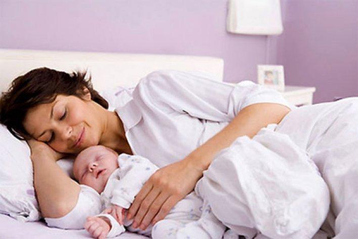Những Sai Lầm Nên Tránh Khi Ở Cữ Không Phải Mẹ Nào Cũng Biết