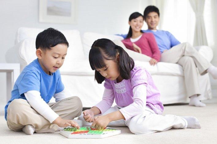 10 Đức Tính Bố Mẹ Cần Dạy Để Con Hình Thành Nhân Cách Tốt Sau Này