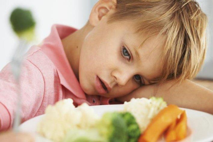 7 Chiêu Đối Phó Với Trẻ Biếng Ăn