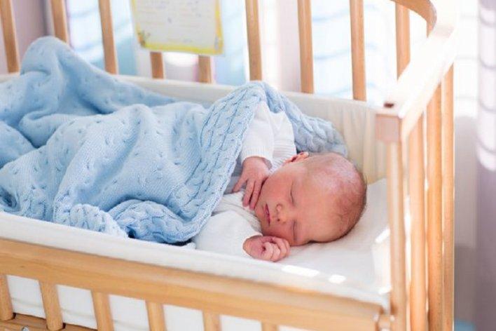 Những Lỗi Bố Mẹ Mắc Phải Có Thể Phá Hỏng Giấc Ngủ Của Trẻ