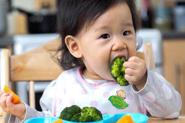 Lưu Ý Khi Cho Bé Ăn Dặm Mẹ Nào Cũng Cần Phải Biết
