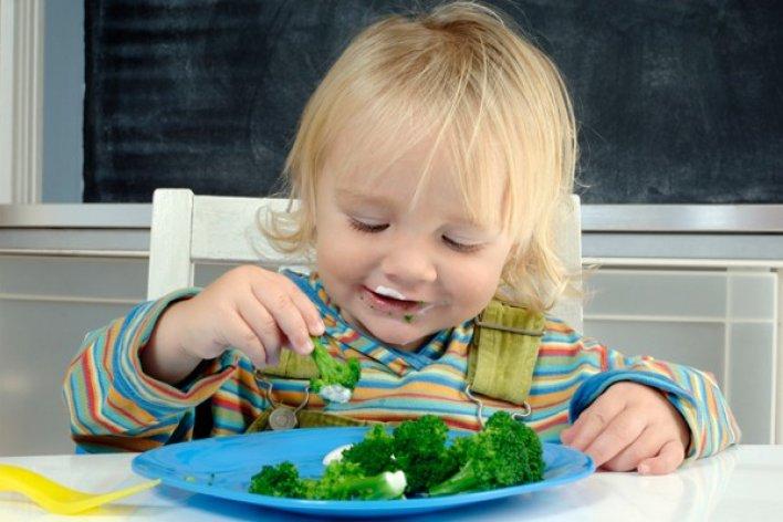Bí Quyết Để Bé Yêu Ăn Ngon Miệng Và Thèm Ăn