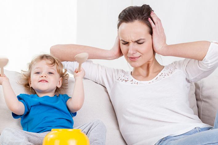 Khủng Hoảng Tuổi Lên 3 KHỦNG KHIẾP Thế Nào ?
