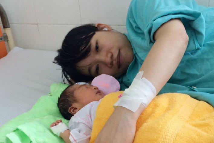 Kiêng Cữ Sau Sinh Mẹ Nào Cũng Cần Biết