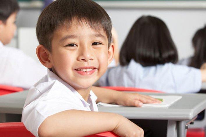 Con Vào Lớp 1 : Hãy Để Cô Giáo Lo , Còn Mẹ Hãy Dạy Con Điều Nhà Trường Không Dạy