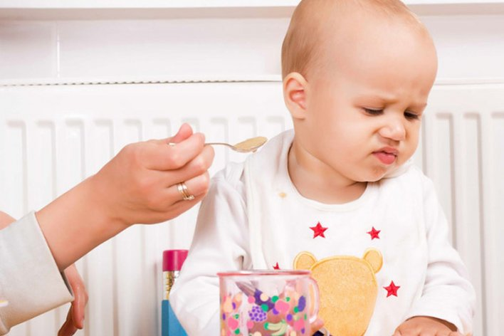 Con Ăn Hoài Mà Không Lớn Vì Mẹ Cho Ăn Sai Cách