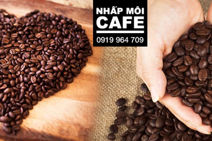 Bán Cafe Nguyên Chất Rẻ Như Vậy Sao Có Lời Con?