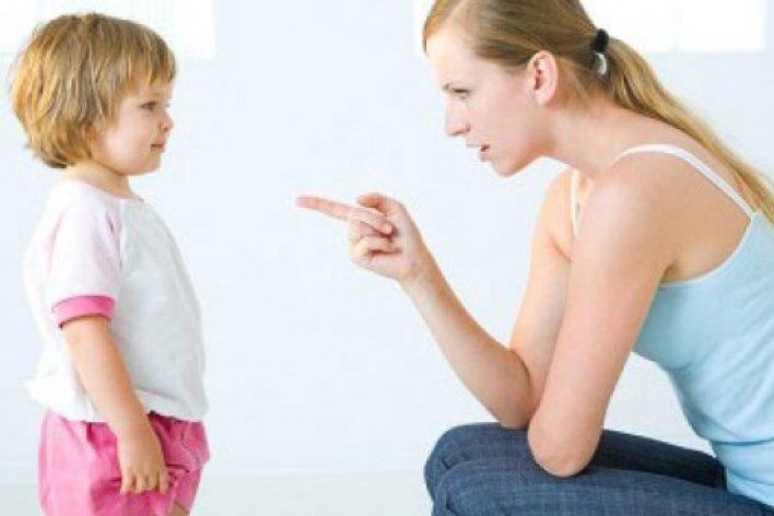 6 Việc Bố Mẹ Không Bao Giờ Được Ép Con Làm