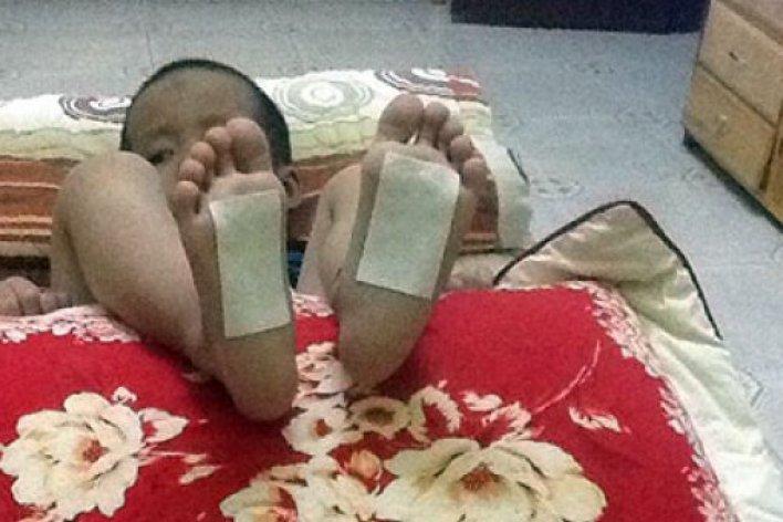 Tuyệt Chiêu Chữa Ho Cho Trẻ Em Không Cần Uống Thuốc