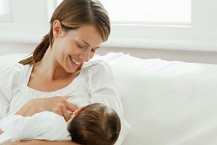 9 Điều Cấm Kị Khi Nuôi Con Bằng Sữa Mẹ