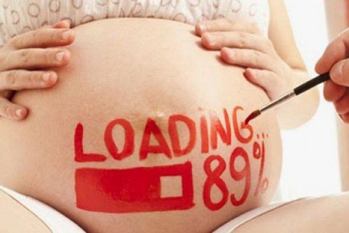 8 Điều Các Mẹ Bầu Cần Kiêng Kị Khi Sắp Lâm Bồn