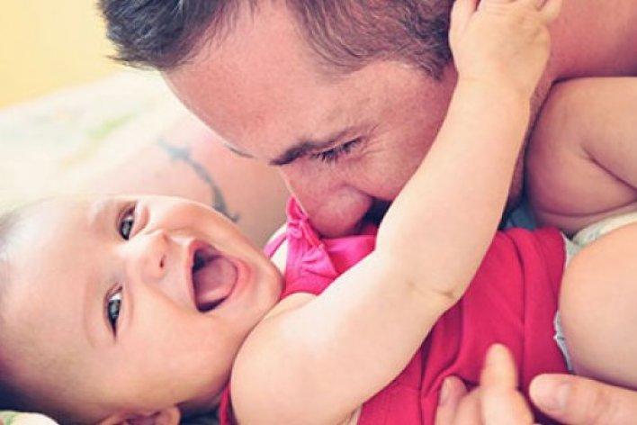 Nhật Ký Lần Đầu Làm Cha của Một Ông Bố Đầy Cảm Xúc