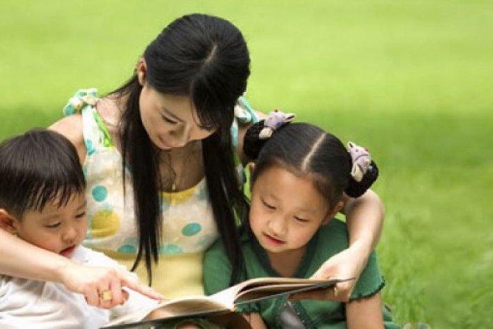 Tiết Lộ 5 Cách Dạy Con Trên Cả Tuyệt Vời