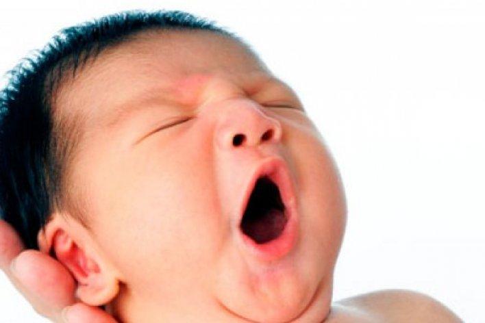 10 Sai Lầm Của Mẹ Khi Chăm Sóc Giấc Ngủ Của Bé