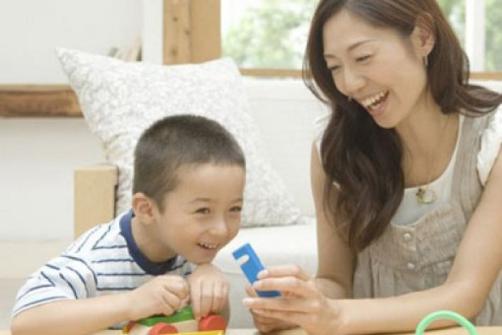 15 Bí Quyết Dạy Con Siêu Thông Minh Của Mẹ Nhật