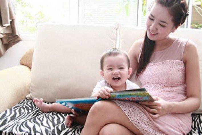 30 Kỹ Năng Bất Cứ Người Mẹ Nào Cũng Muốn Dạy Cho Con
