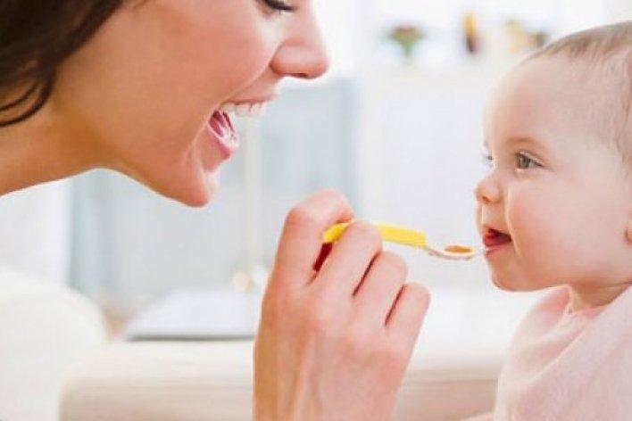 Tips: Mách Mẹ 5 Món Ăn Dặm Từ Trái Cây Cho Bé