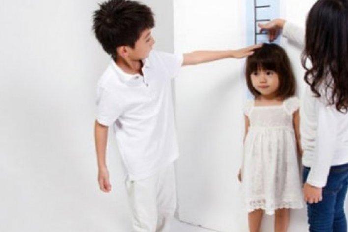 7 Tuyệt Chiêu Giúp Trẻ Tăng Chiều Cao Tốt?
