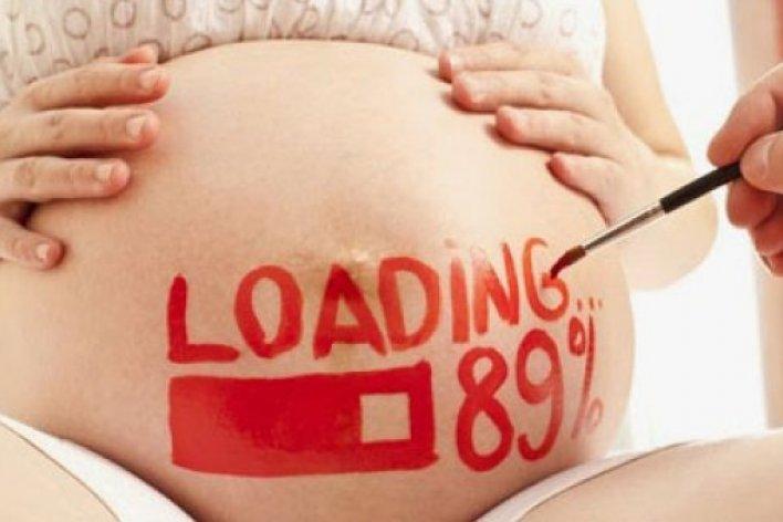 8 Điều Mẹ Bầu Kiêng Kỵ Khi Sắp Sinh