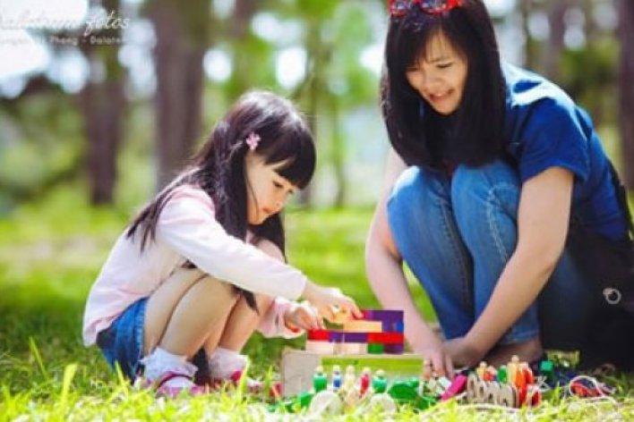 9 Cách Đơn Giản Để Dạy Con Thành Người Tốt