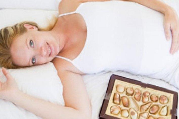 9 Lợi Ích Của Chocolate Mẹ Bầu Chưa Biết