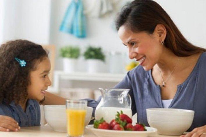 Bí Quyết Giúp Bố Mẹ Dạy Con Kỷ Luật