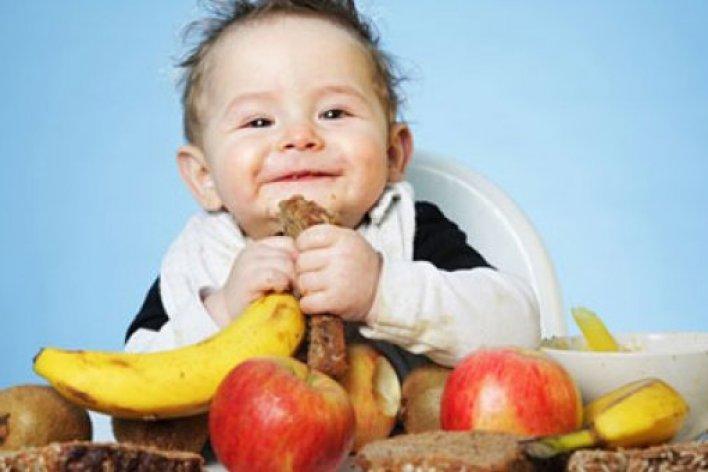 Bí Quyết Giúp Trẻ Ăn Ngon Miệng và Thèm Ăn