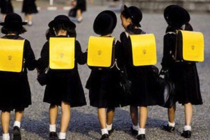 12 Cách Người Nhật Dạy Con